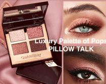 "NEW★Charlotte Tilbury★Luxury Palette of Pops ""Pillow Talk"""