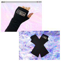 [ODDSTUDIO] CCRxODD COLLABO ARM COVER 韓国ブランド 追跡付