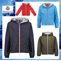☆MONCLER☆ ボーイズナイロンジャケット・New Urville♪ 4~10A