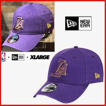 ★New Era★9FORTY NEW ERA XLARGE NBA☆大人気・SNSで話題☆