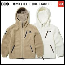 新作セール☆THE NORTH FACE RIMO FLEECE HOOD JACKET