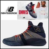 Kids'★ Inspire the Dreamコレクション ☆New Balance☆ OMN1S