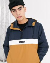 Timberland YCC funnel neck pull over jacket