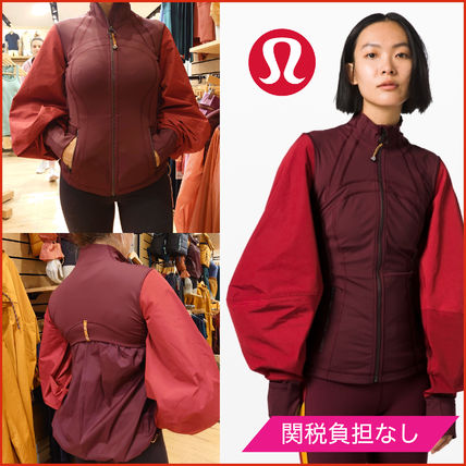 lululemon★Roksanda × lululemon Face Forward Define Jacket