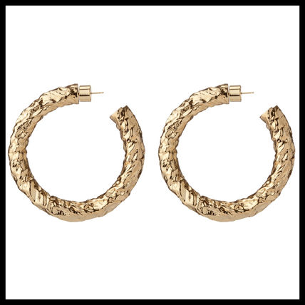 JENNIFER FISHER ピアス ☆JENNIFER FISHER☆ 日本未入荷!MAEVE HOOPS/全2色(3)