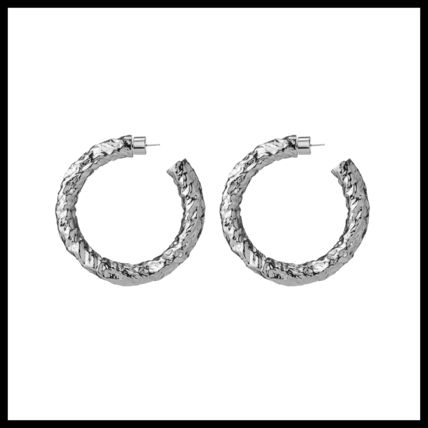 JENNIFER FISHER ピアス ☆JENNIFER FISHER☆ 日本未入荷!MAEVE HOOPS/全2色(6)