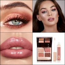 ☆Charlotte Tilbury☆ A POP OF PILLOW TALK MAGIC & リップ