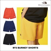 THE NORTH FACE M'S BURNEY SHORTS はんズボン パンツ★新作★
