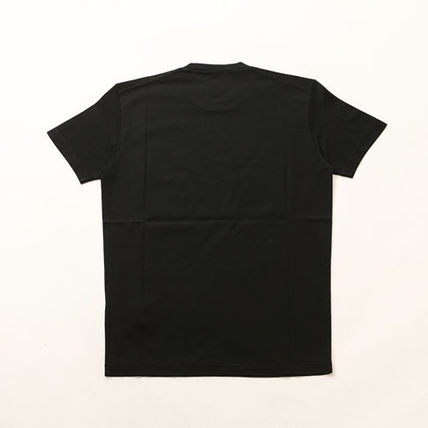 D SQUARED2 Tシャツ・カットソー DSQUARED2ディースクエアード反転ロゴプリントTシャツ s74gd0582(2)