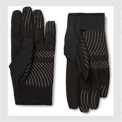 Off-White 手袋 Off-White オフホワイト Active Stretch-Jersey and Mesh Gloves