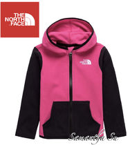 ☆THE NORTH FACE キッズ&ベビー♪暖かフリースパーカー♡
