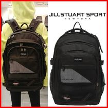 ★JILLSTUART★SUPER STORAGER BACKPACK☆大人気・男女OK!☆