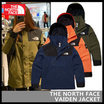 【THE NORTH FACE】VAIDEN JACKET NJ4HL02