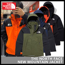 【THE NORTH FACE】NEW MOUNTAIN JACKET NJ2HL09