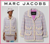 2020Cruise!! 新作!! ☆MARC JACOBS☆ THE TWEED SUIT JACKET
