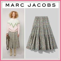 2020Cruise!! 新作!! ☆MARC JACOBS☆ THE PRAIRIE SKIRT