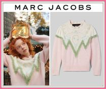 2020Cruise!! 新作!! ☆MARC JACOBS☆ THE FOUND SWEATER