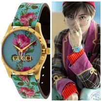 【SALE】GUCCI G-Timeless YA1264085