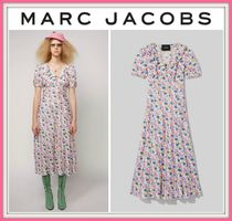 2020Cruise!! 新作!! ☆MARC JACOBS☆ THE LOVE DRESS