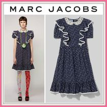 2020Cruise!! 新作!! ☆MARC JACOBS☆ THE SHIRLEY DRESS
