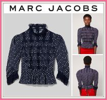 2020Cruise!! 新作!! ☆MARC JACOBS☆ THE VICTORIAN BLOUSE