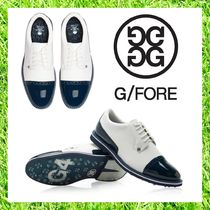 G/FORE  MEN'S ゴルフシューズ CAP TOE GALLIVANTER