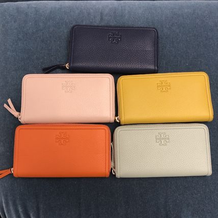 Tory Burch 長財布 日本未発売【Tory Burch】THEA MULTI GUSSET ZIP WALLET 長財布(2)