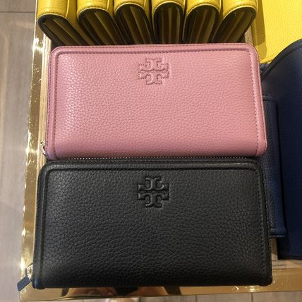 Tory Burch 長財布 日本未発売【Tory Burch】THEA MULTI GUSSET ZIP WALLET 長財布(3)