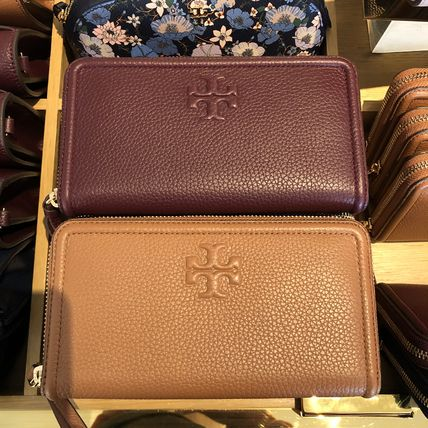 Tory Burch 長財布 日本未発売【Tory Burch】THEA MULTI GUSSET ZIP WALLET 長財布(4)