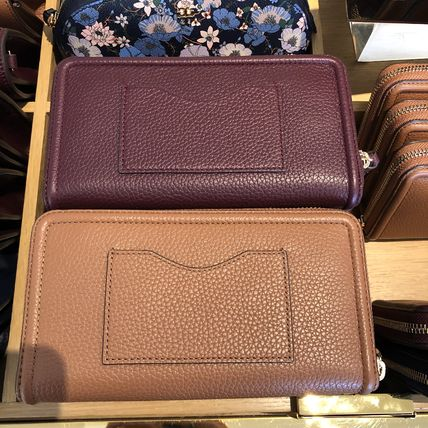 Tory Burch 長財布 日本未発売【Tory Burch】THEA MULTI GUSSET ZIP WALLET 長財布(5)