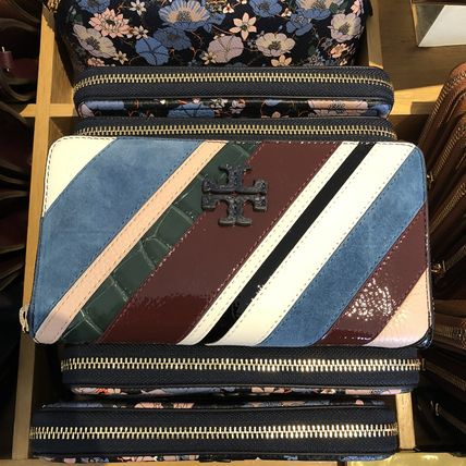 Tory Burch 長財布 日本未発売【Tory Burch】THEA MULTI GUSSET ZIP WALLET 長財布(8)