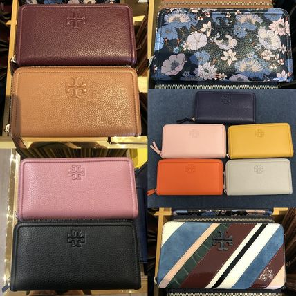 Tory Burch 長財布 日本未発売【Tory Burch】THEA MULTI GUSSET ZIP WALLET 長財布