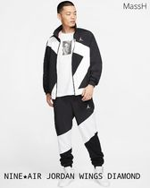 セットアップ★NIKE★AIR JORDAN WINGS DIAMOND JACKET&PANT