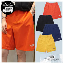 THE NORTH FACE M'S BURNEY SHORTS YU196 追跡付