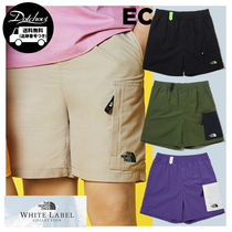 THE NORTH FACE M'S GO-GREEN SHORTS YU197 追跡付