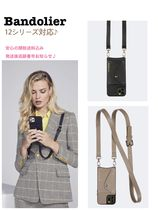 【BANDOLIER】大人気 Hailey Side Slot  iPhone 11対応