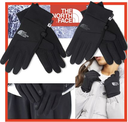 THE NORTH FACE 手袋 ★スマホ対応/送料無料★THE NORTH FACE★Etip Glove 2色