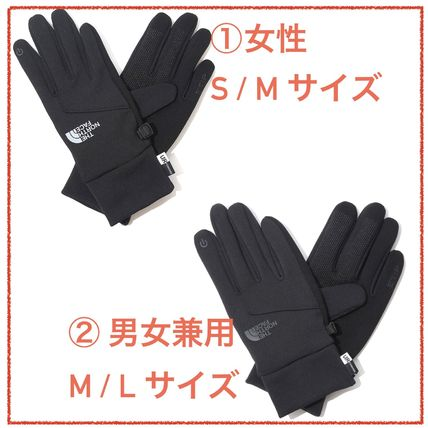 THE NORTH FACE 手袋 ★スマホ対応/送料無料★THE NORTH FACE★Etip Glove 2色(2)
