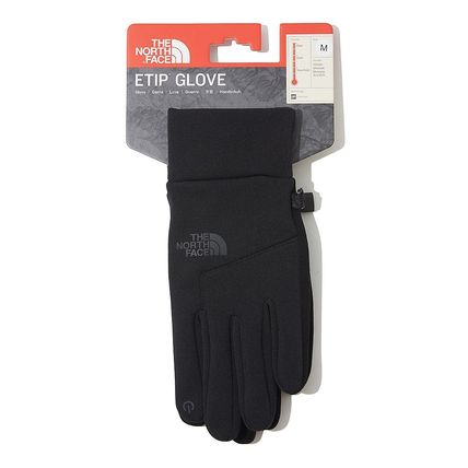 THE NORTH FACE 手袋 ★スマホ対応/送料無料★THE NORTH FACE★Etip Glove 2色(3)
