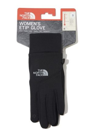 THE NORTH FACE 手袋 ★スマホ対応/送料無料★THE NORTH FACE★Etip Glove 2色(18)