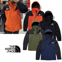 ★THE NORTH FACE★ NJ2HL09 NEW MOUNTAIN  マウンテンパーカー
