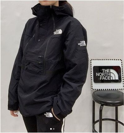 THE NORTH FACE ジャケットその他 限定・新作★NORTH FACE★TECH NOVELTY ANORAK(2)