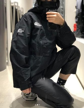 THE NORTH FACE ジャケットその他 限定・新作★NORTH FACE★TECH NOVELTY ANORAK(3)