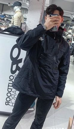 THE NORTH FACE ジャケットその他 限定・新作★NORTH FACE★TECH NOVELTY ANORAK(6)