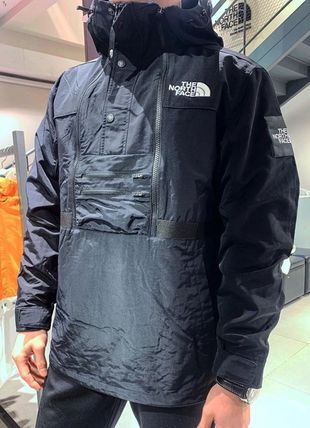 THE NORTH FACE ジャケットその他 限定・新作★NORTH FACE★TECH NOVELTY ANORAK(7)