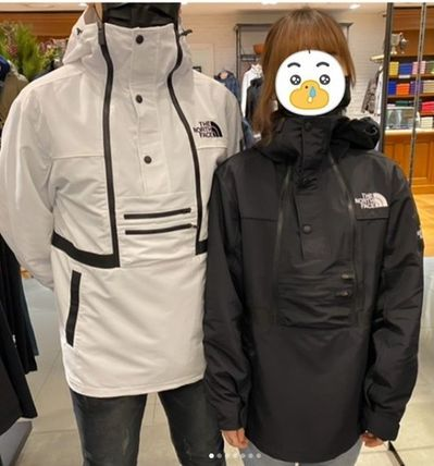THE NORTH FACE ジャケットその他 限定・新作★NORTH FACE★TECH NOVELTY ANORAK(11)
