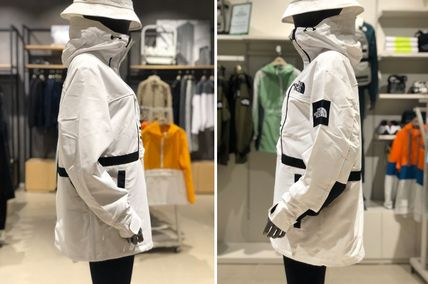 THE NORTH FACE ジャケットその他 限定・新作★NORTH FACE★TECH NOVELTY ANORAK(16)