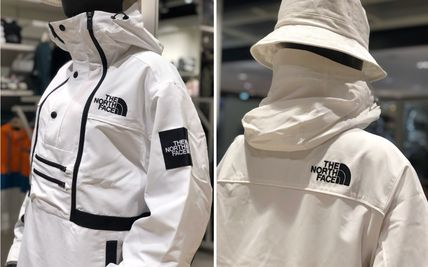 THE NORTH FACE ジャケットその他 限定・新作★NORTH FACE★TECH NOVELTY ANORAK(17)