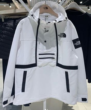 THE NORTH FACE ジャケットその他 限定・新作★NORTH FACE★TECH NOVELTY ANORAK(19)