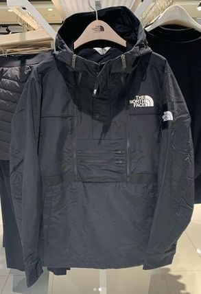 THE NORTH FACE ジャケットその他 限定・新作★NORTH FACE★TECH NOVELTY ANORAK(20)